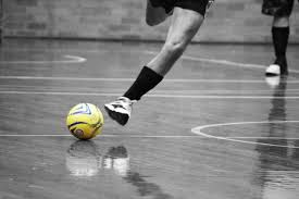 Futsal - The world's game, indoors...