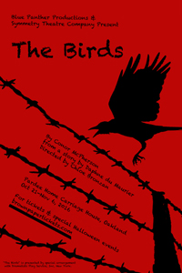 The Birds Graphic campaign.jpg