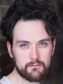 Steven Laverty Actor London