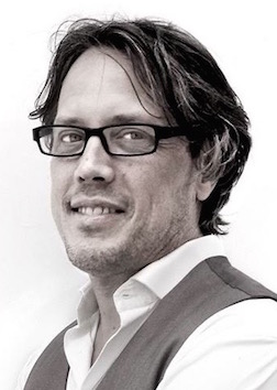 Logan Medland Composer New York