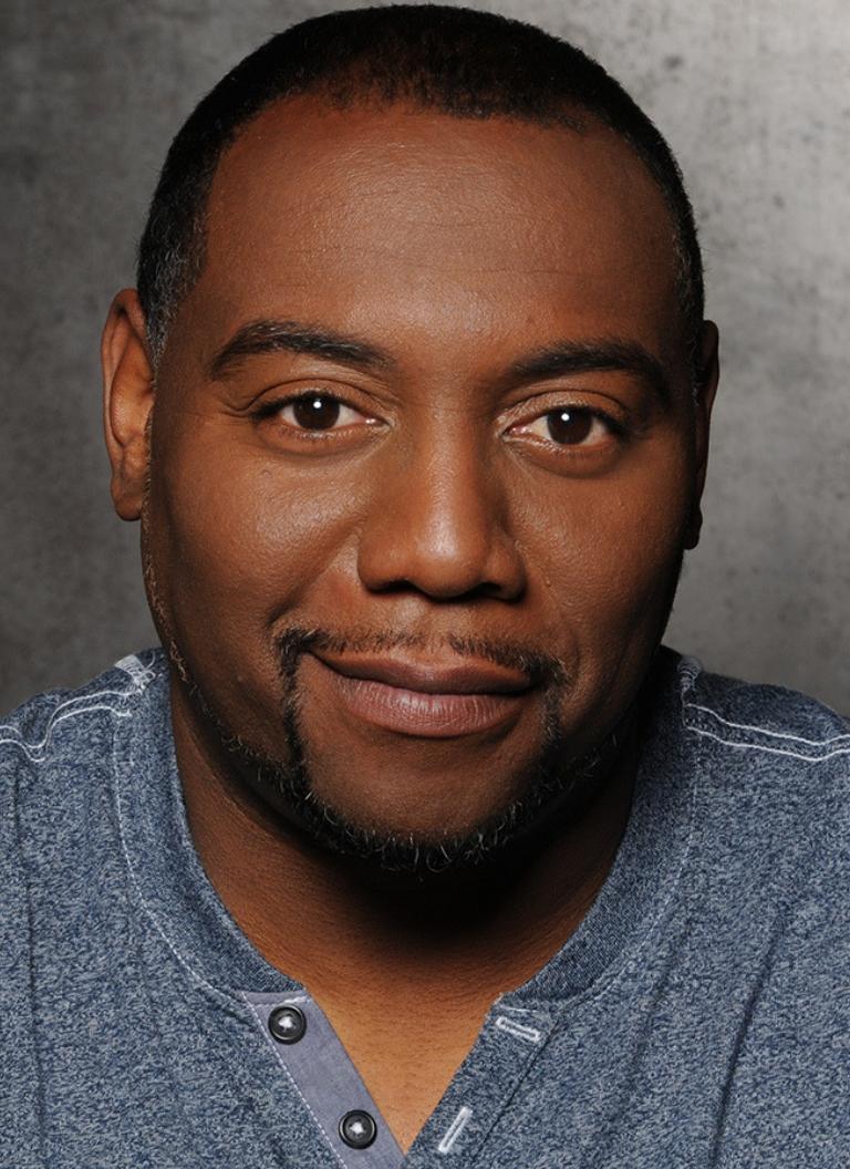 Dorian Lockett,  Actor, Voice Over Artist  Oakland, California