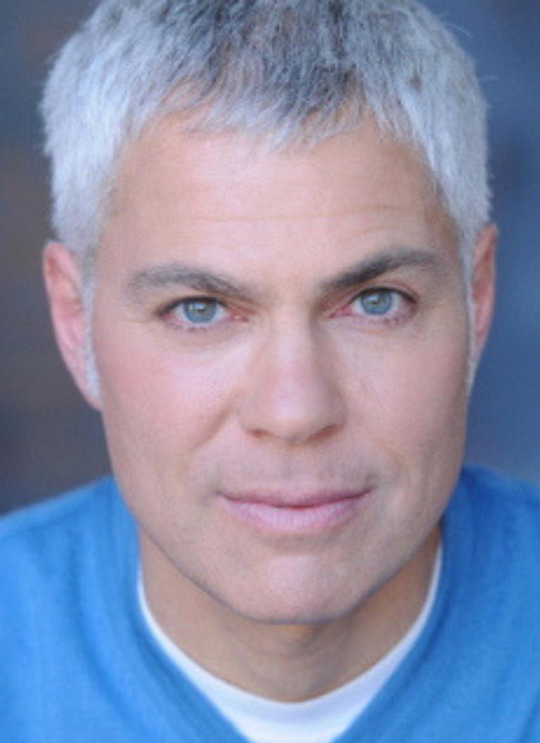 Steve Budd  Solo Performer/Screenwriter  Oakland, California
