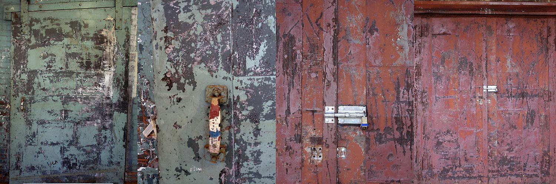 Berkshire Doors
