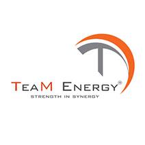 TEAM ENERGY FOUNDATION, INC. - www.teamenergy.ph