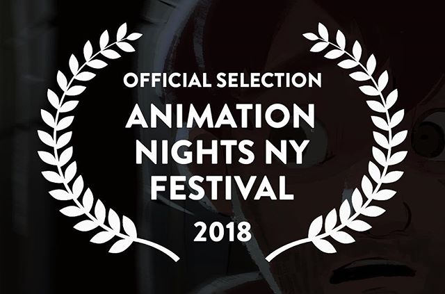 Hey New York City! Catch 'Sonder' on the big screen next Tuesday, 1/15 at @animnightsny! The free screening of 13 animated shorts focused on 'life, love and resilience' starts at 8pm at The Gutter in Brooklyn. Visit animationnights.com for more info. . . #animation #shortfilm #animationnights #nycevents