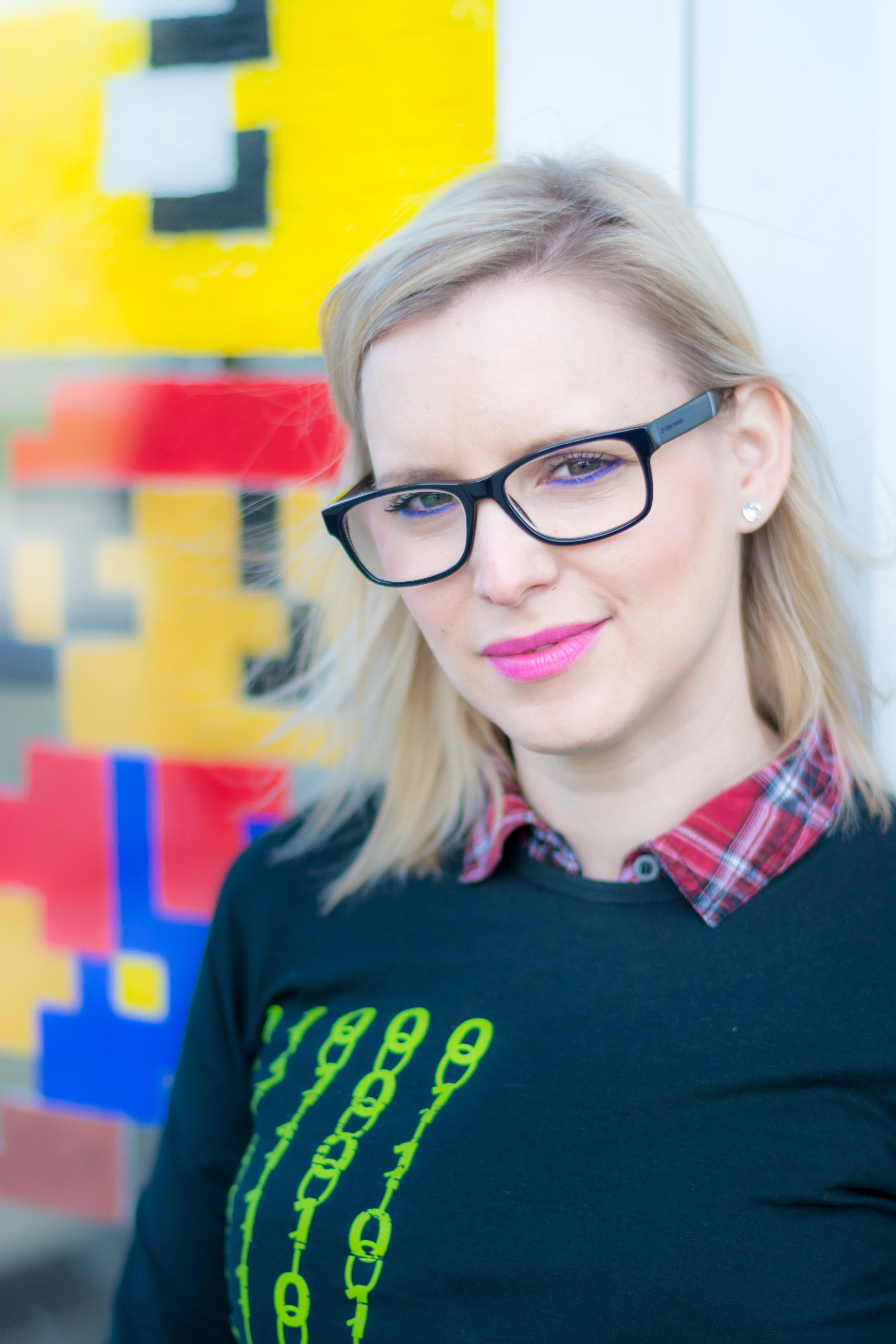 Marija butkovic - founder and ceo