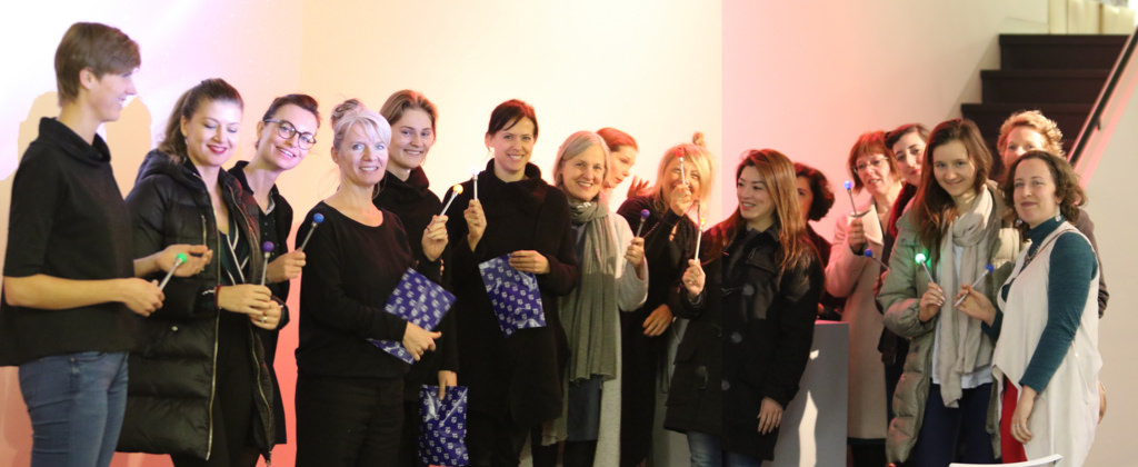 Launch of WoW Eindhoven chapter (photo by: Slava Kozlov)