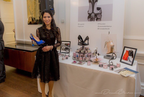 WoW Woman in Fashion Tech and 3D Printing | Melissa Chung