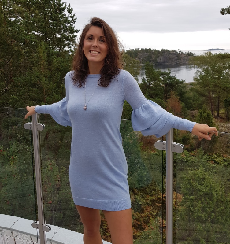 JACQUELINE KRESSNER - MANILA AMBASSADOR