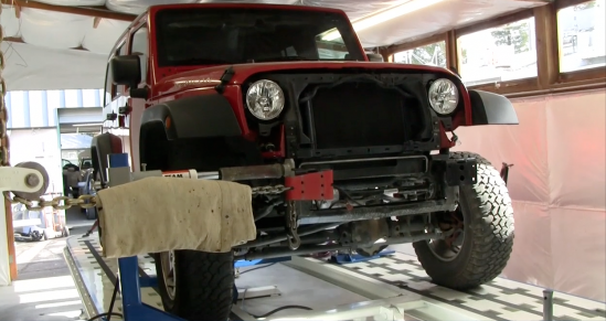 Direct Customer-request Auto Body Repair & Restoration