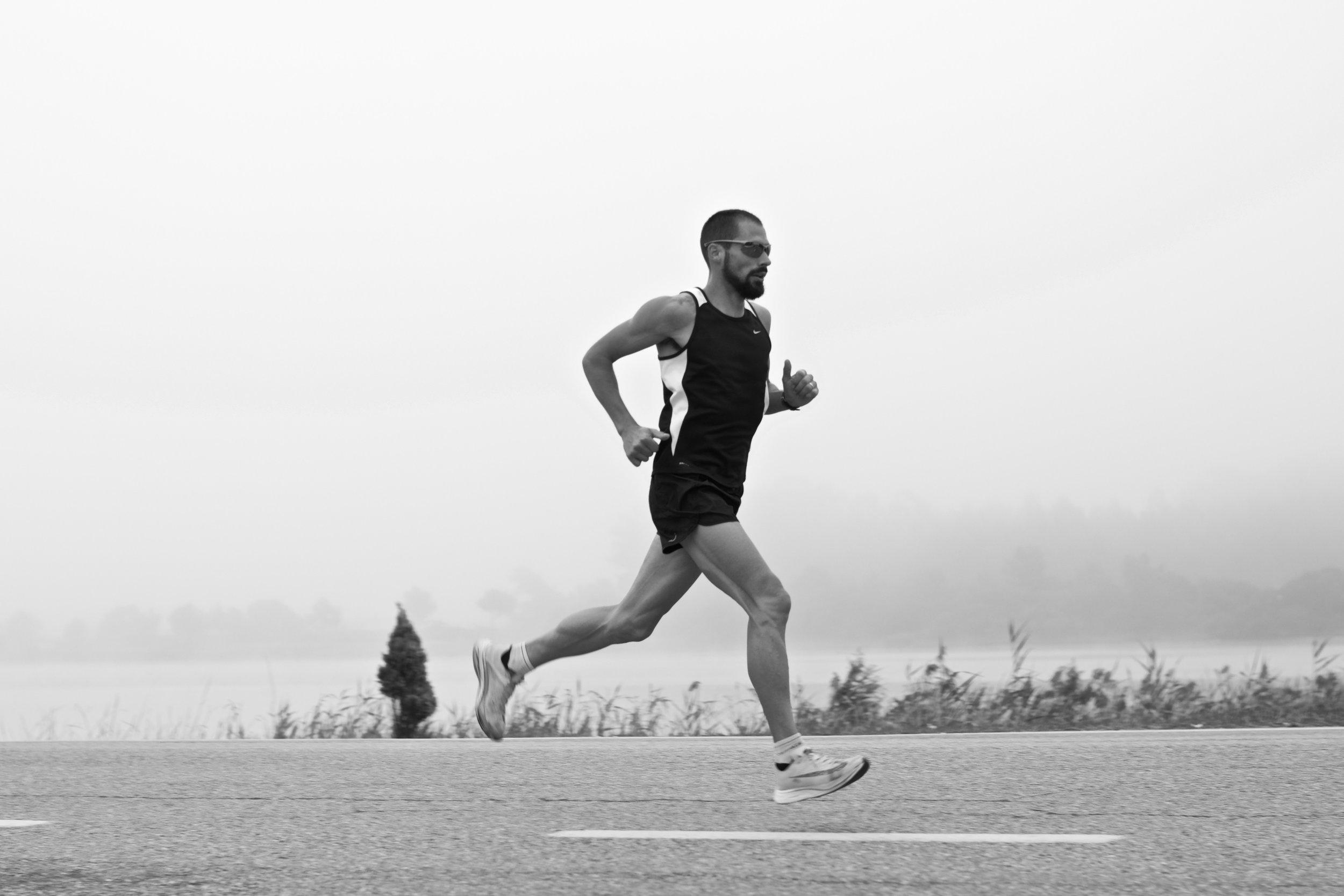 Foi em Ovar no dia 16 de setembro, que surgiu o primeiro grande efeito das primeiras 6 semanas de trabalho com um treino longo percorrido à velocidade média de 3:13min/km. Velocidade, muito próxima do que esperávamos para esta prova.