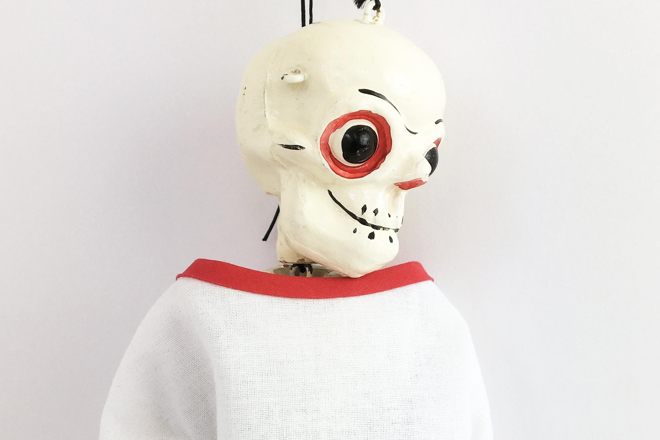 Do My Bones Look Big In This? 2018