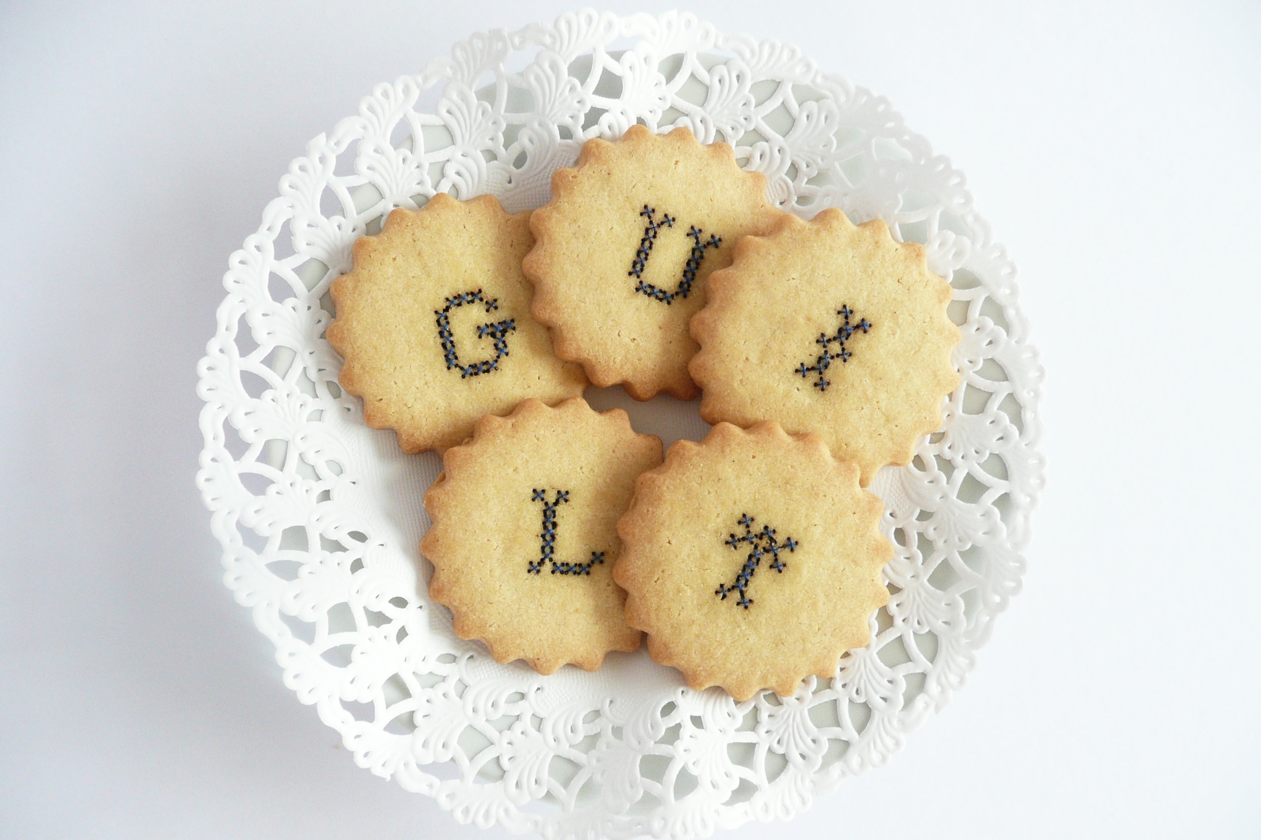 Guilt Biscuits, 2014