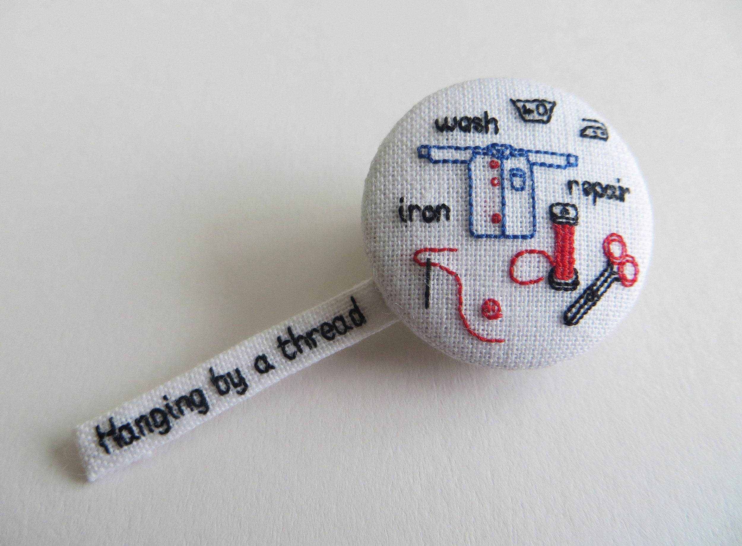 Button 'Hanging by a thread'.jpg