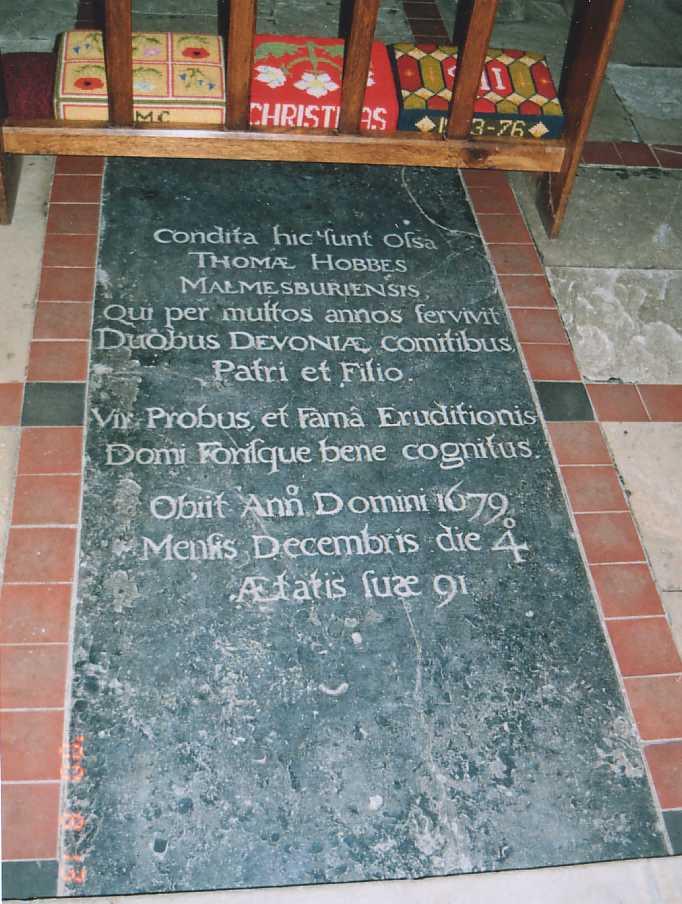 Thomas Hobbes grave.jpg