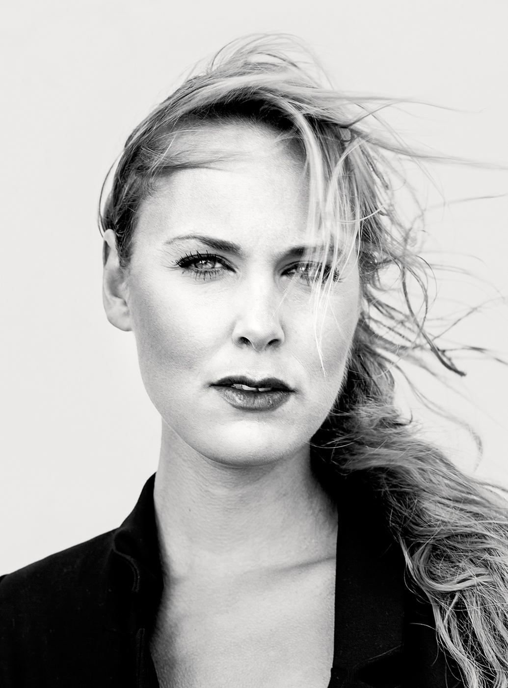 Novelist Josefine Klougart