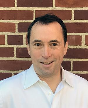 Matt Wiant  Entrepreneur in Residence