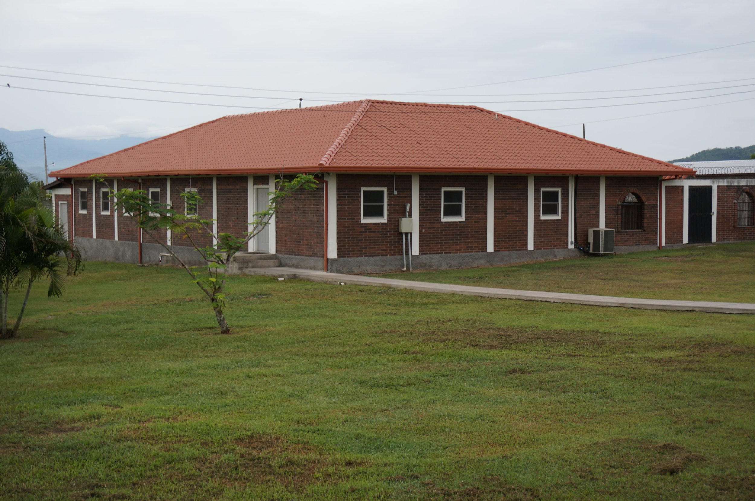 Clinic Building