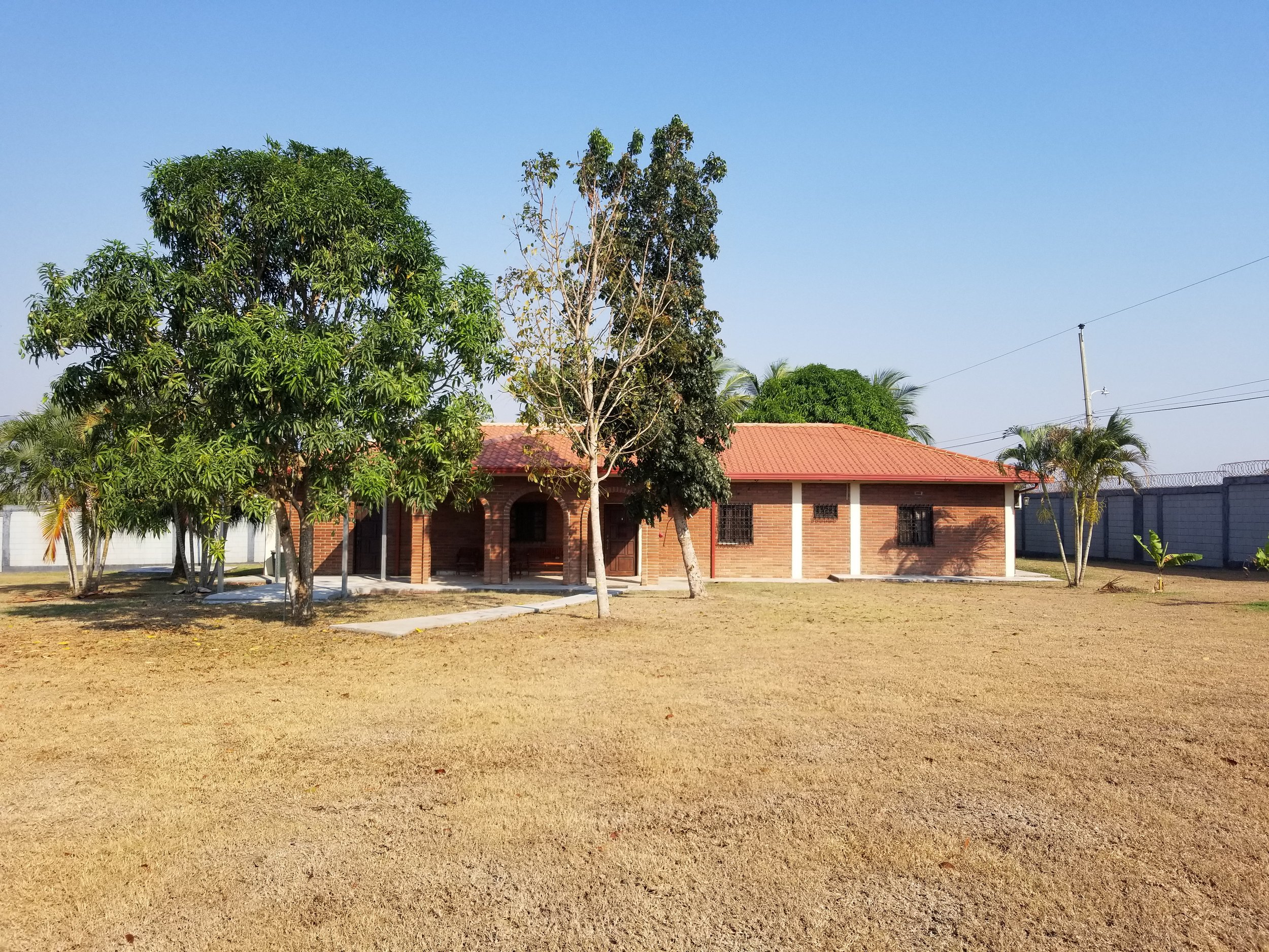 Missionary House 2