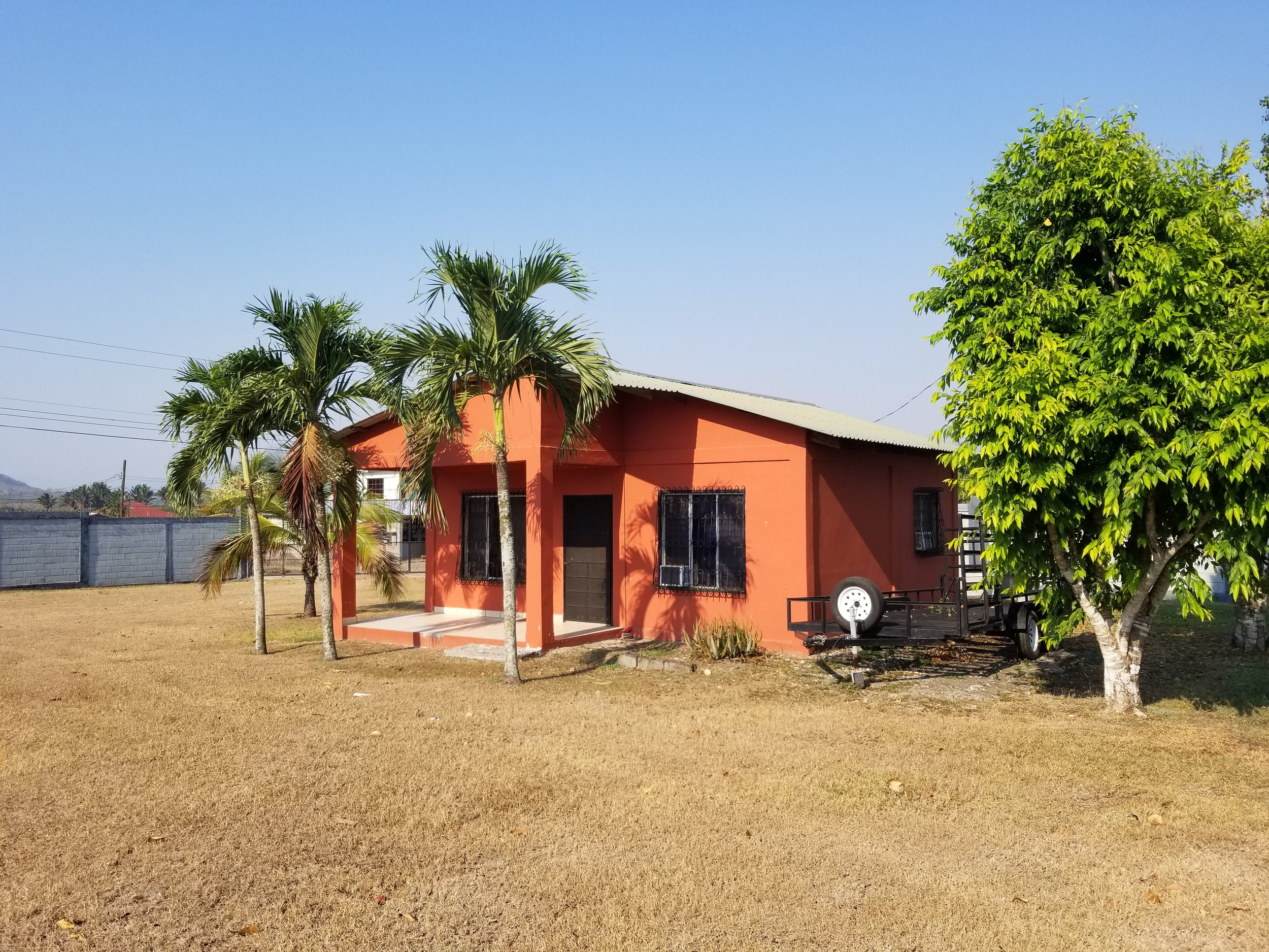 Missionary House 3