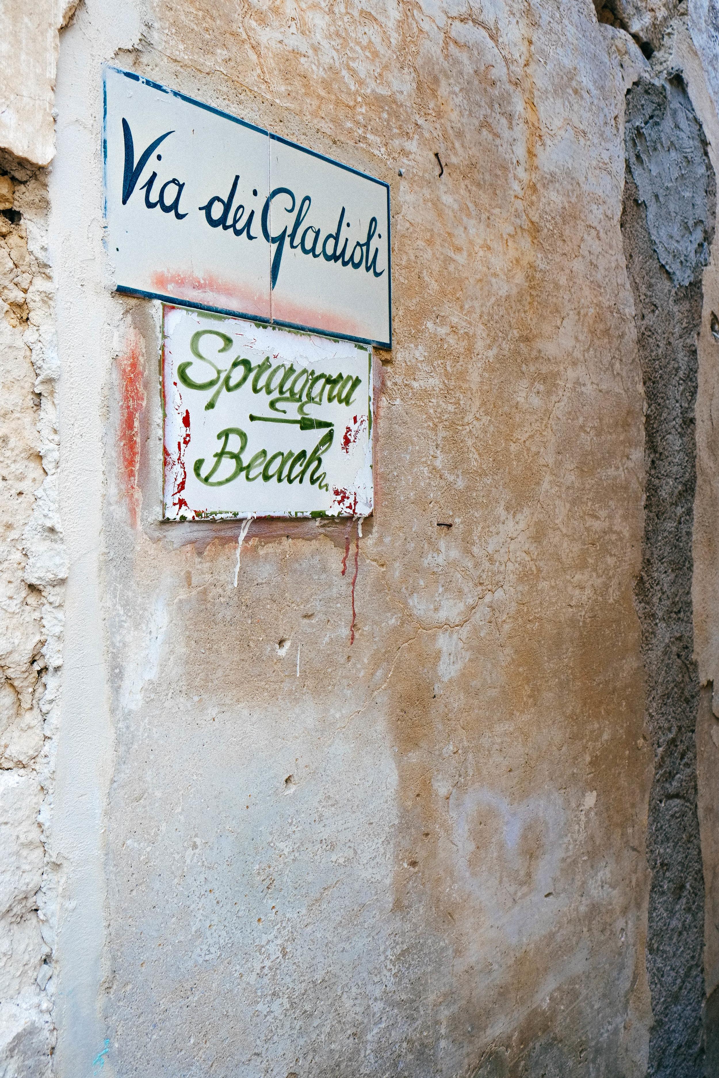 Lesly Lotha - Amalfi Coast - 3