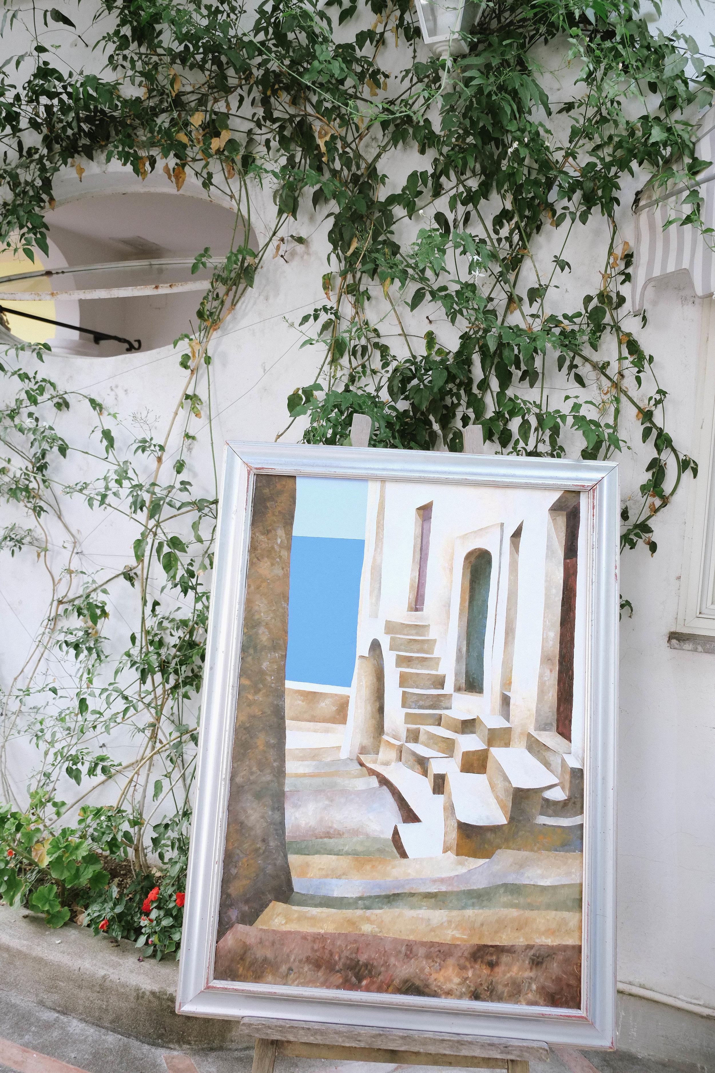 Lesly Lotha - Amalfi Coast - 7