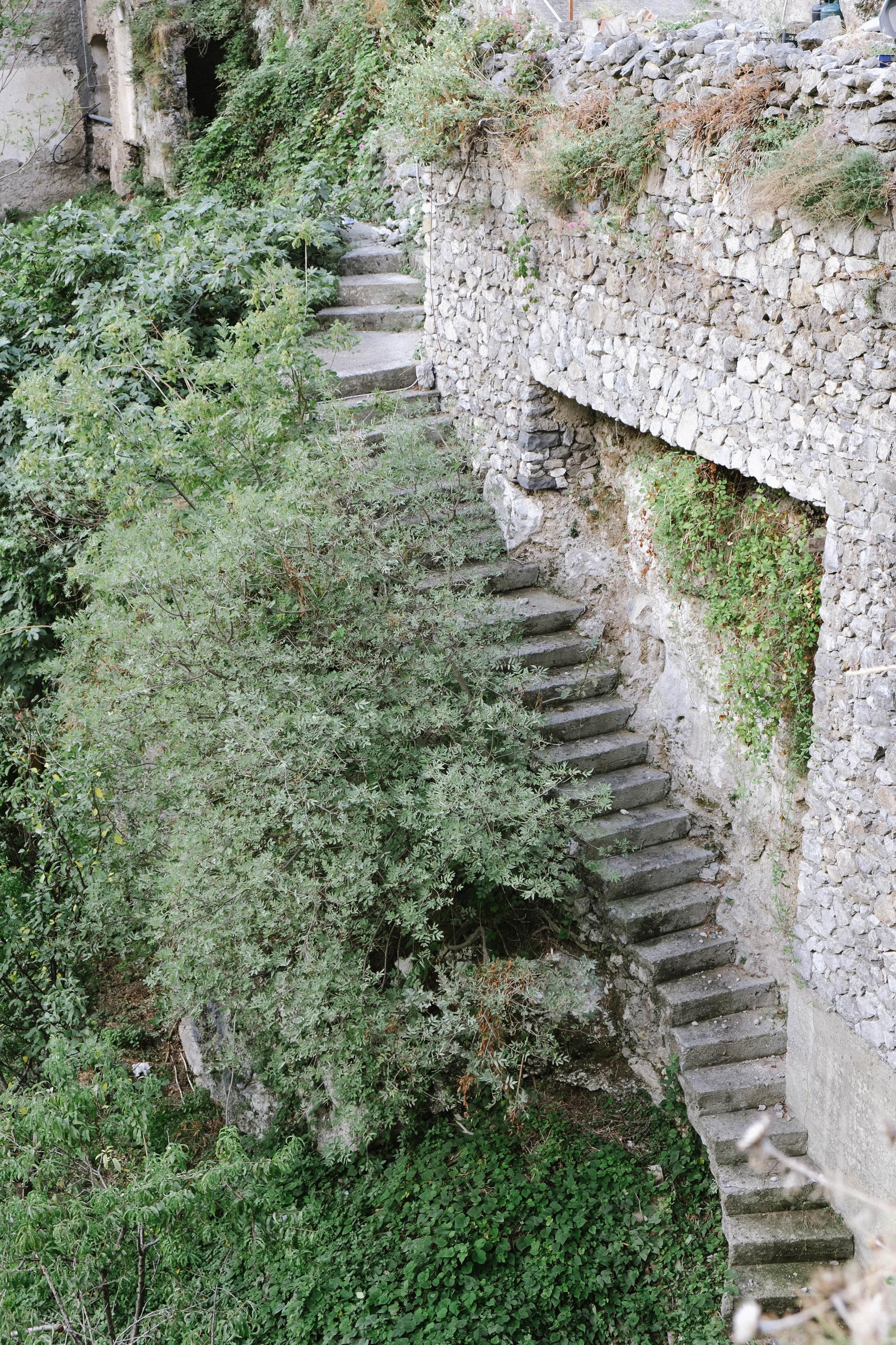 Lesly Lotha - Amalfi Coast - 9