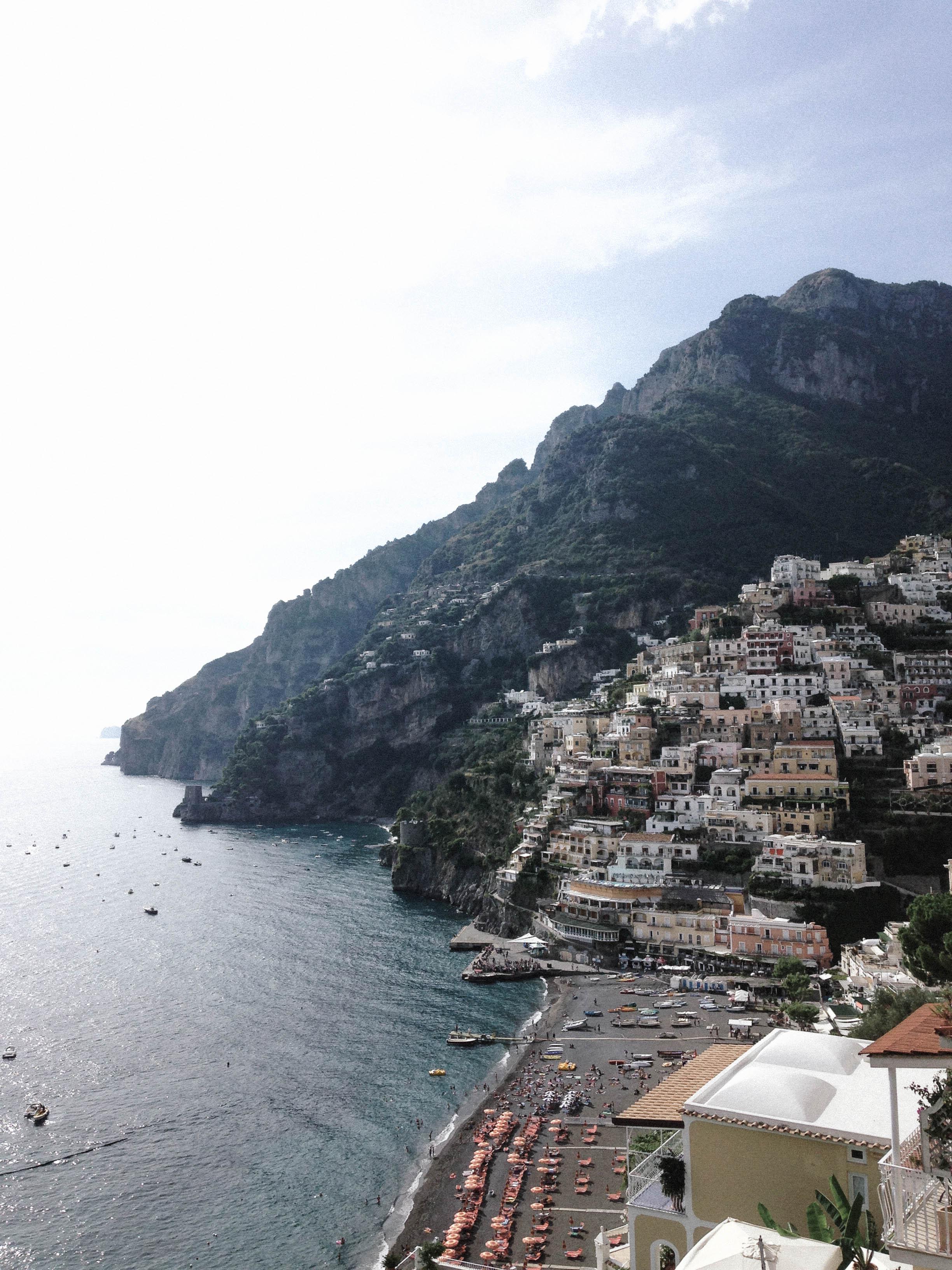 Lesly Lotha - Amalfi Coast - 15