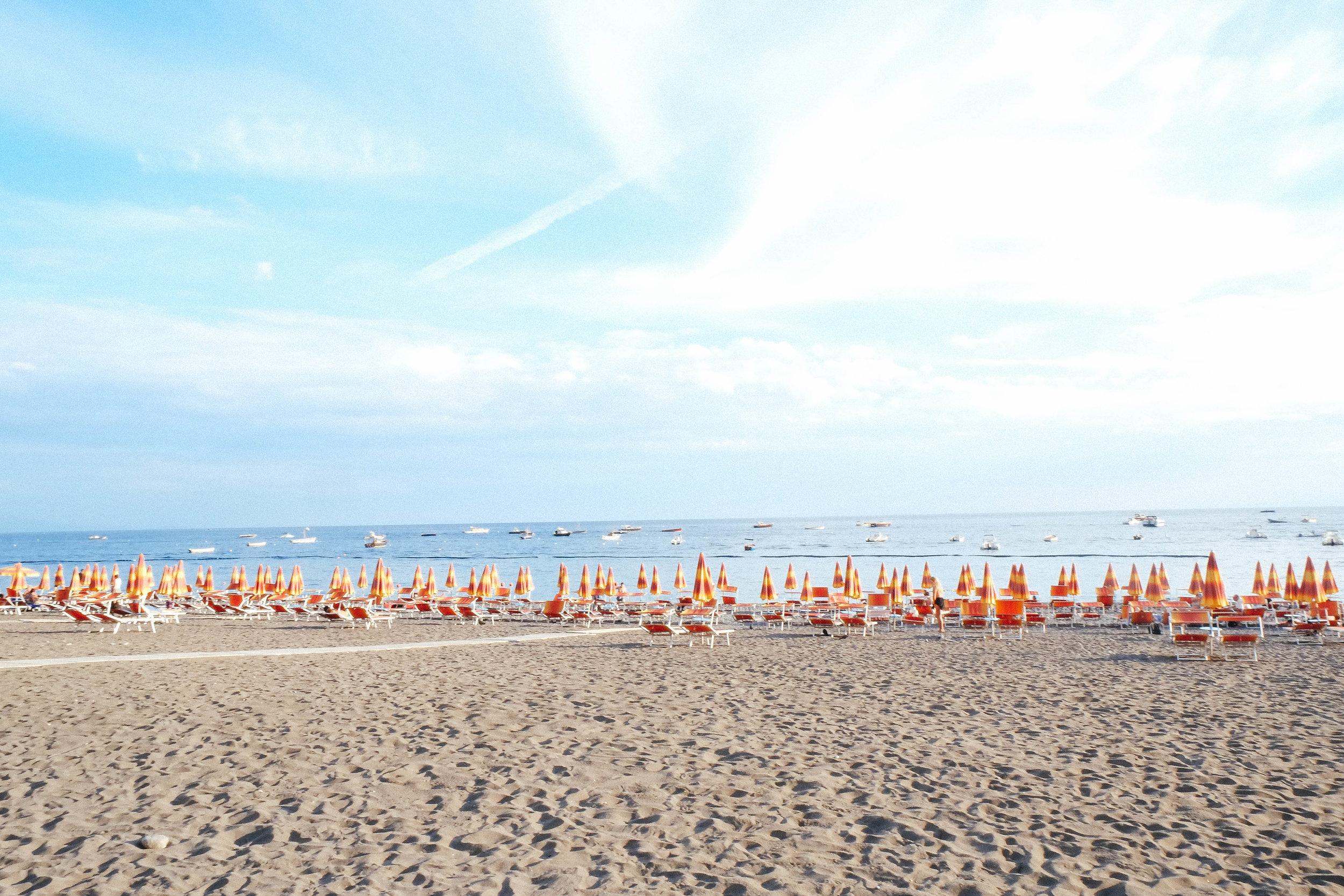 Lesly Lotha - Amalfi Coast - 16