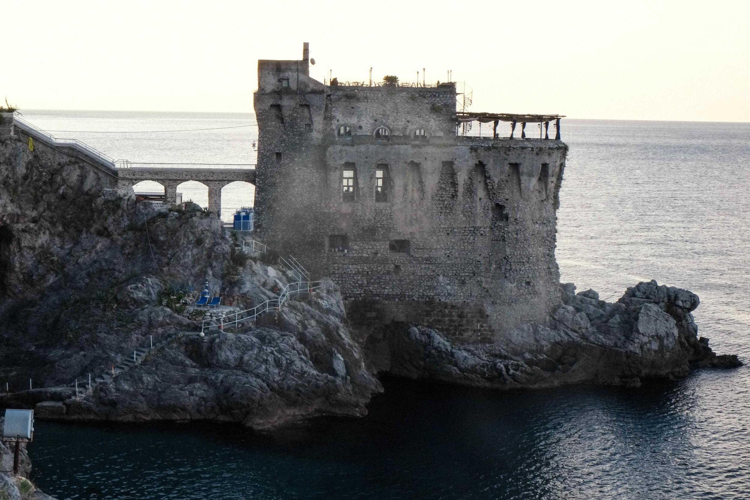 Lesly Lotha - Amalfi Coast - 17
