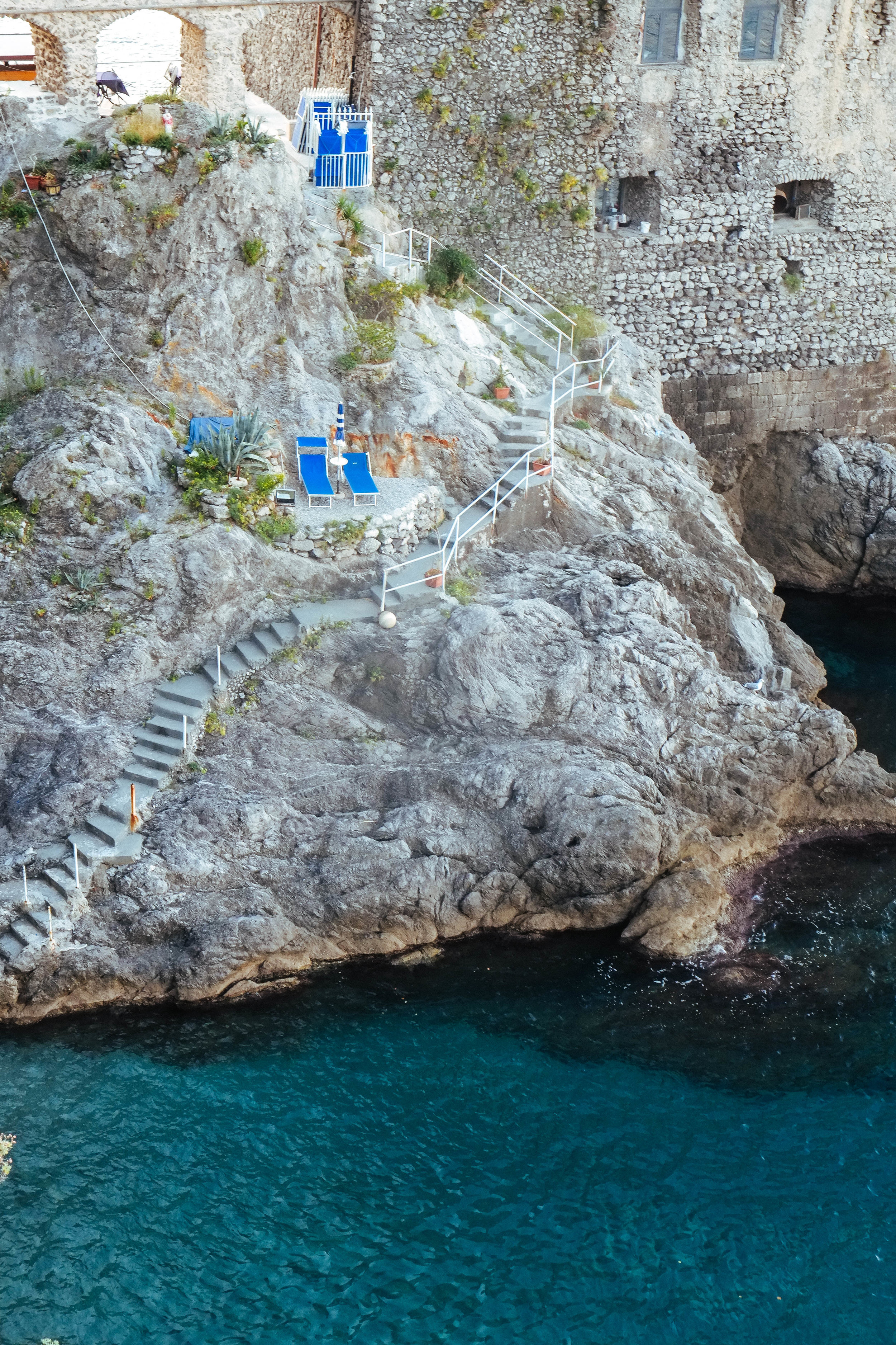 Lesly Lotha - Amalfi Coast - 18