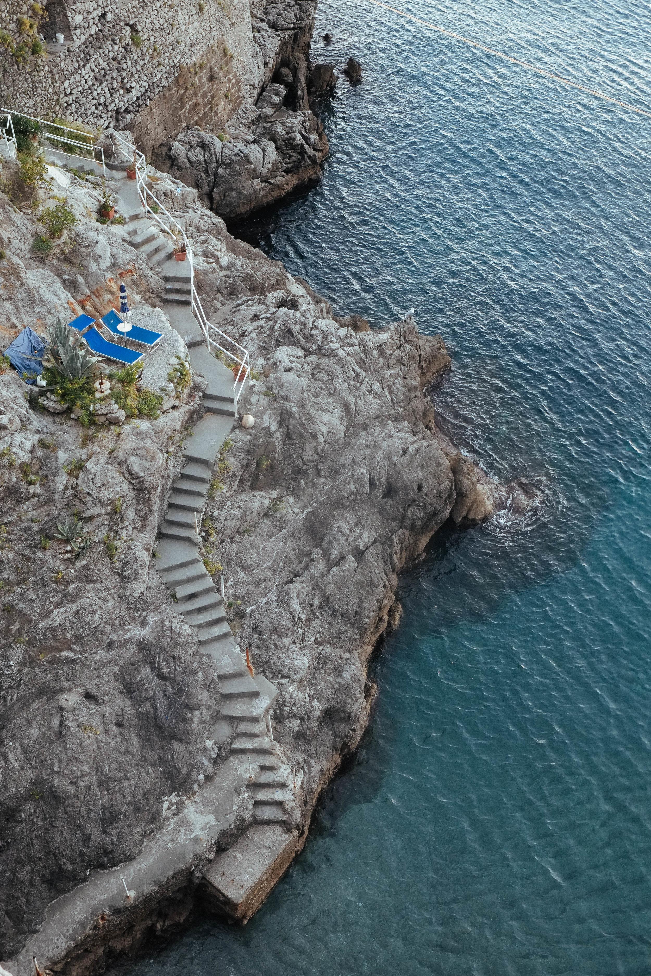 Lesly Lotha - Amalfi Coast - 19