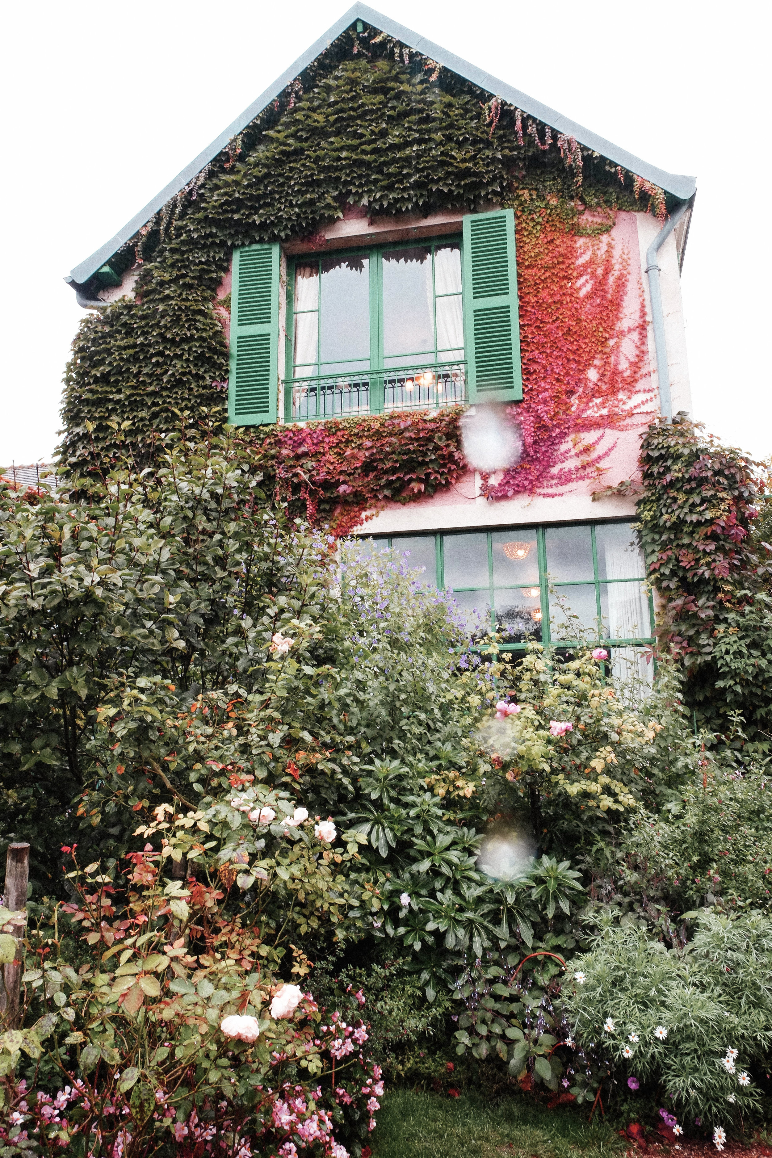 Lesly Lotha - Giverny - France - Europe - 8