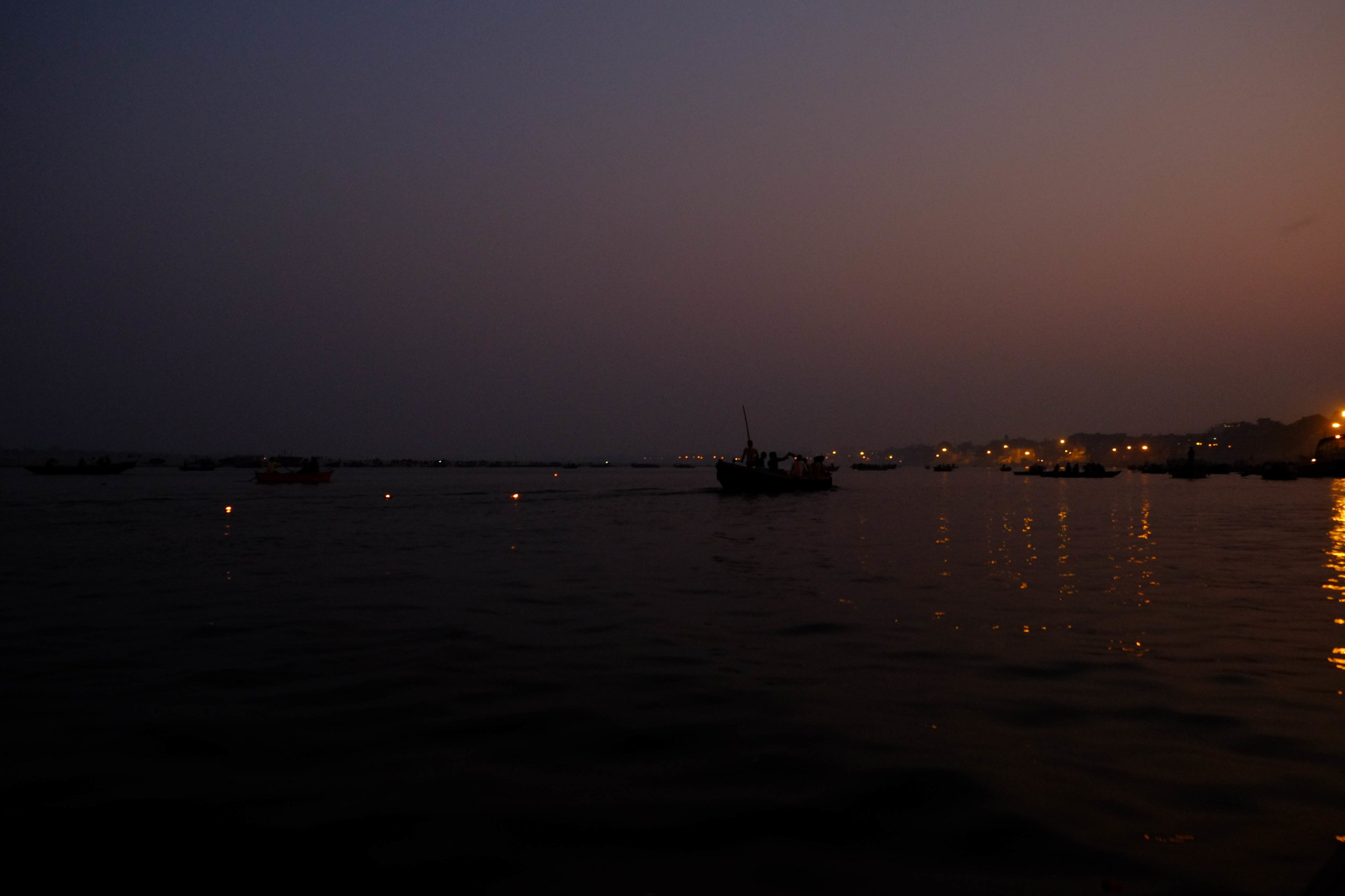Lesly Lotha - Varanasi 12