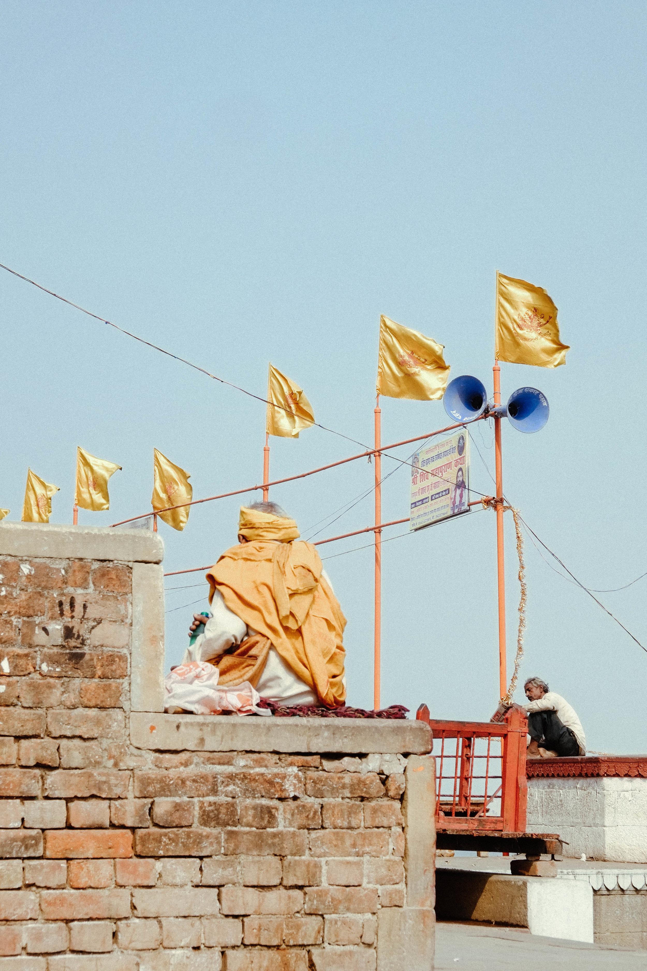 Lesly Lotha - Varanasi 22