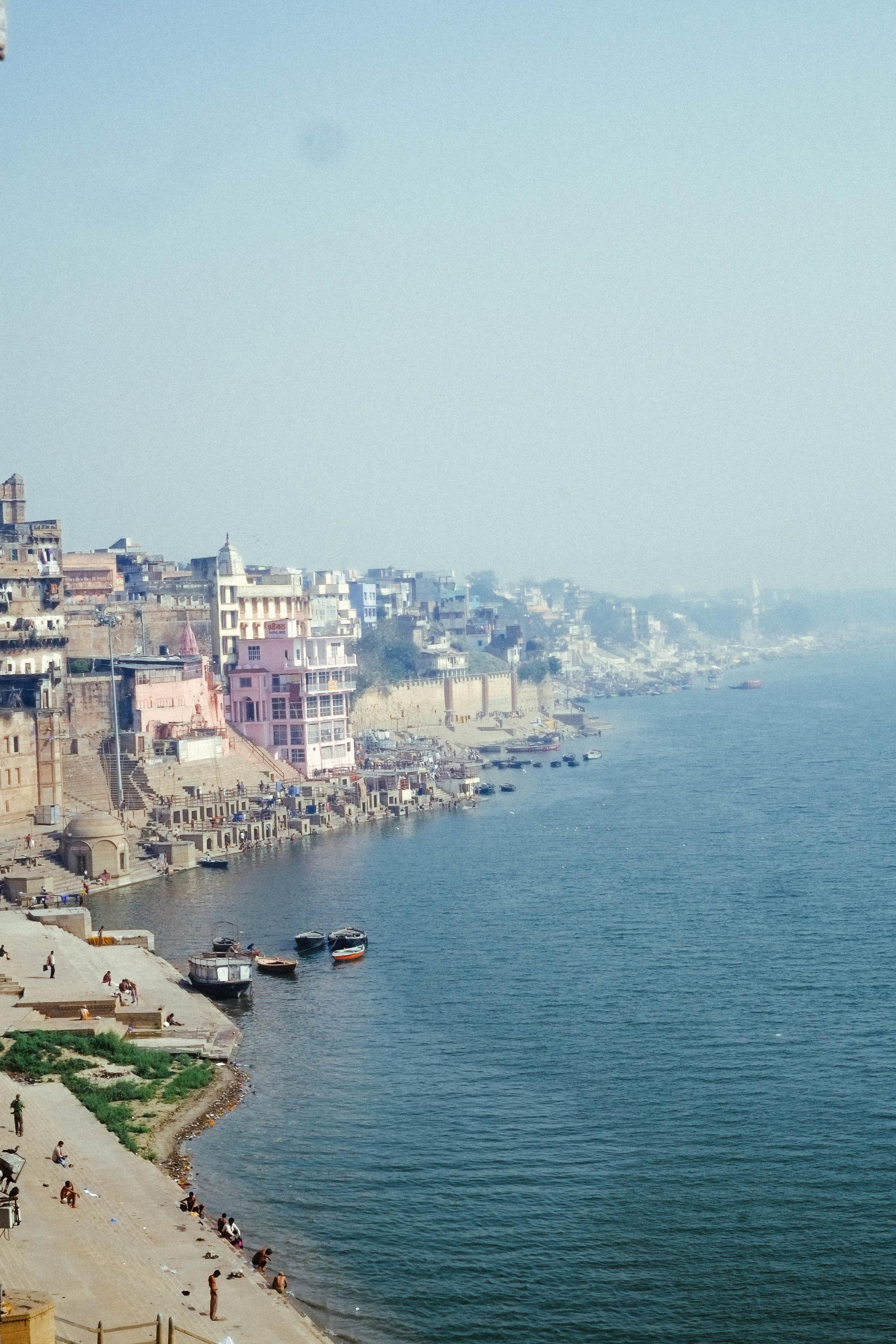 Lesly Lotha - Varanasi 29