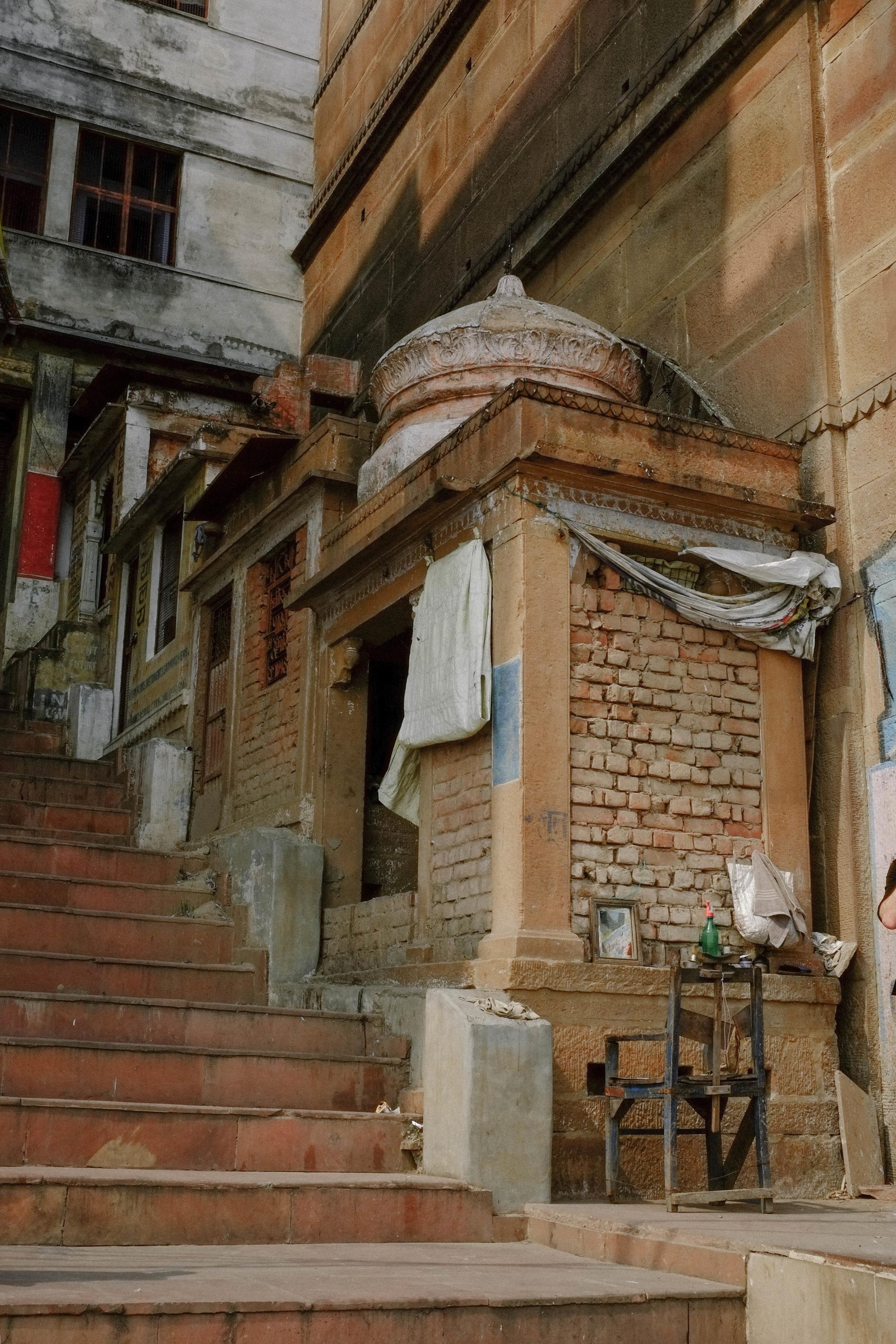 Lesly Lotha - Varanasi 31