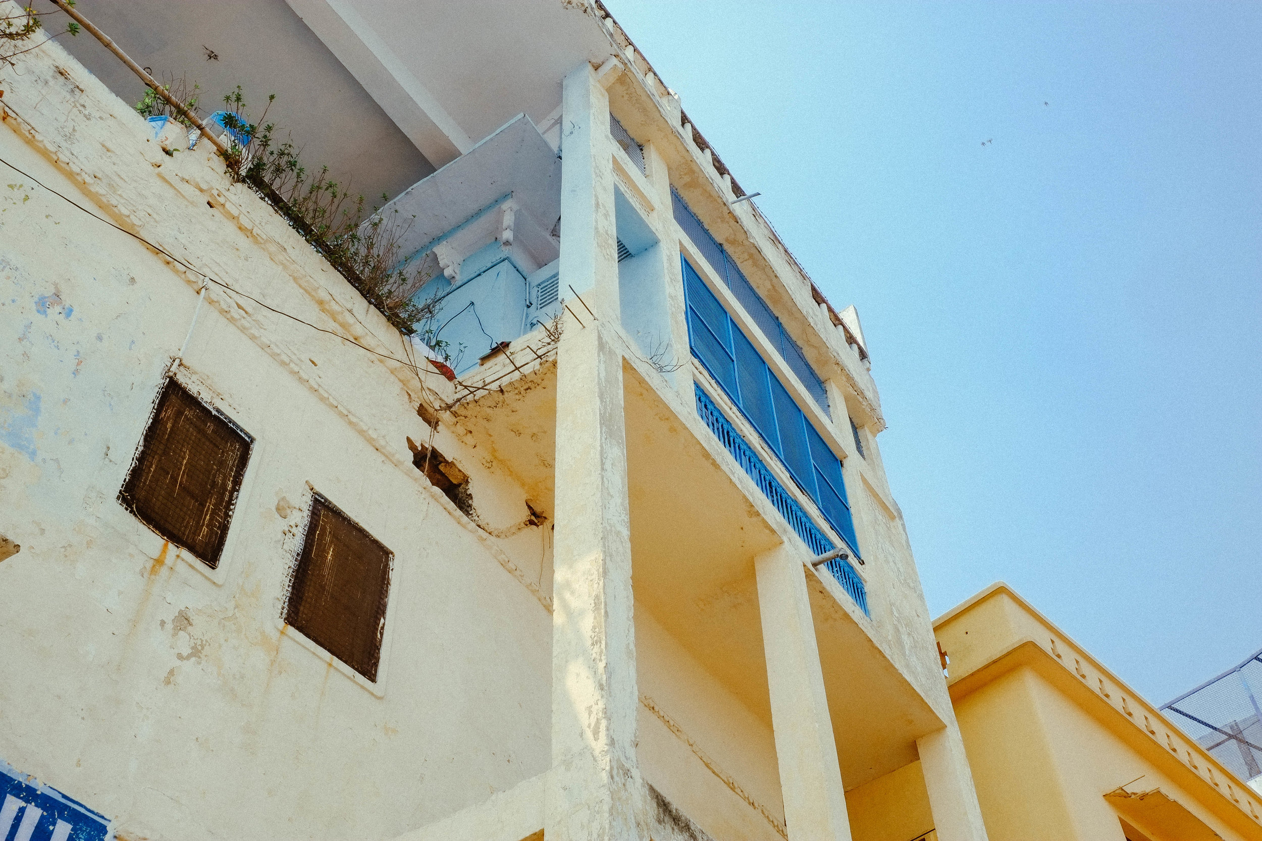 Lesly Lotha - Varanasi 34