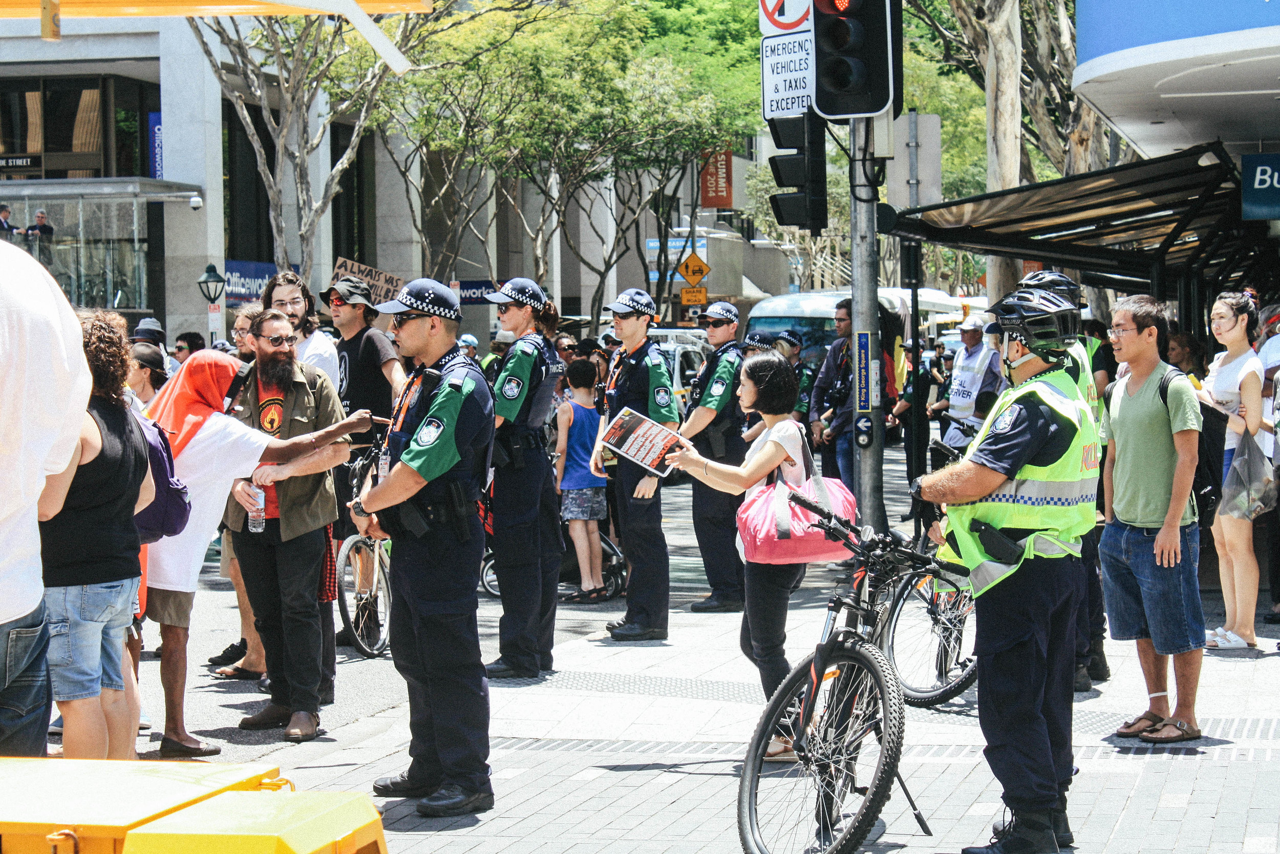 Lesly Lotha_G20_Summit _Australia_2014 _03