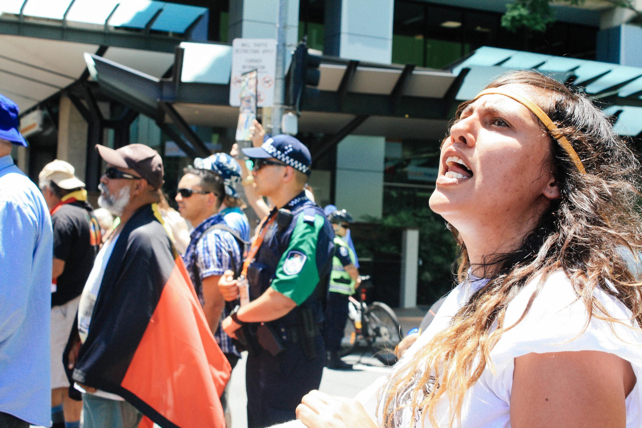 Lesly Lotha_G20_Summit _Australia_2014 _07