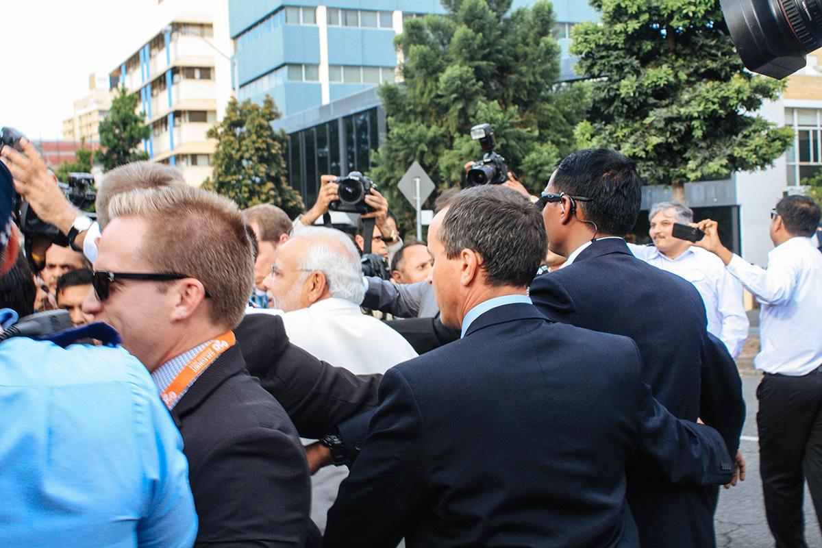 Lesly Lotha_Modi_Australia_G20_Summit_2014_04
