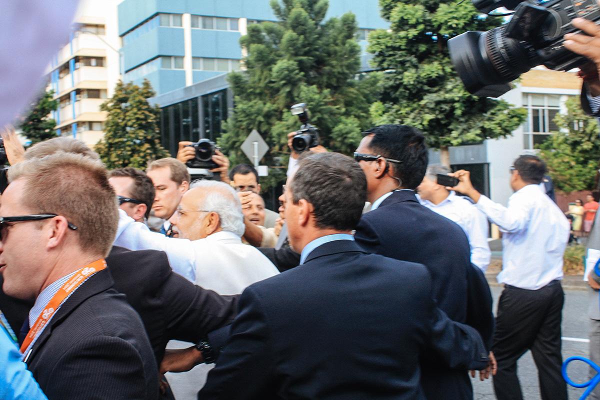 Lesly Lotha_Modi_Australia_G20_Summit_2014_05