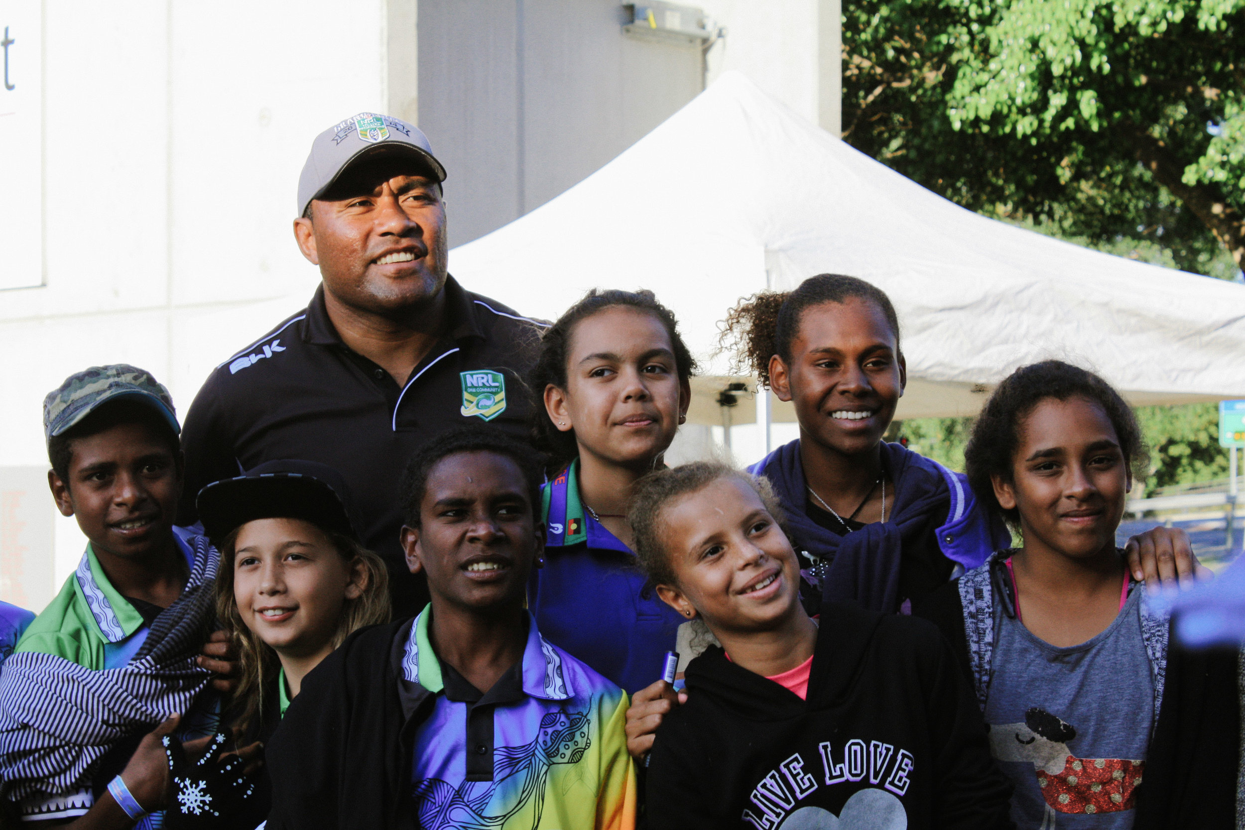 Lesly Lotha_Newzulu Australia_Four Nations_Brisbane_2014 - 07