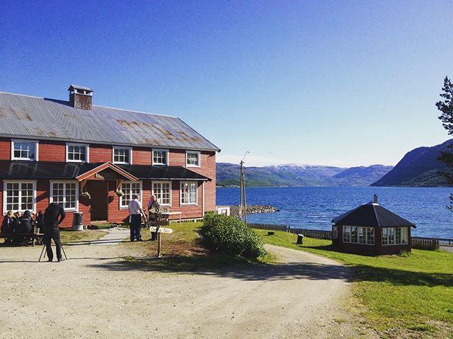 #altafjordcamping