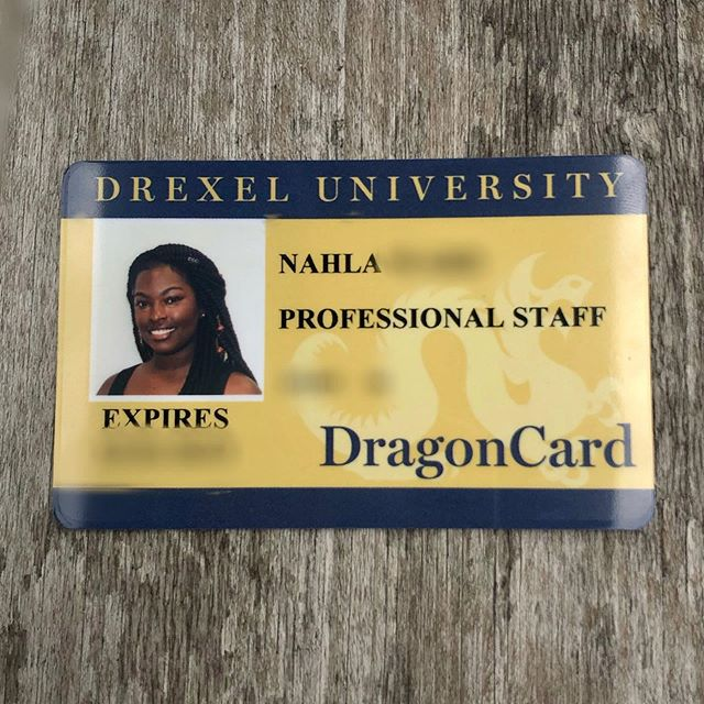 Excuse the pic 😂😅! But I'm Tooooooo hype😍 Officially a Summer Drexel University Employee working on SCIENCE RESEARCH as the Lead Instructor. 👩🏾🔬Go #STEM! God really opens up doors!!🙌🏾🙌🏾🙌🏾 #whenyouAreAMusicArtistandGottaPayBills 😂💁🏾 #CurriculumDevelopment #LeadInstuctor #SportThroughScience #DrexelUniversity #Camp