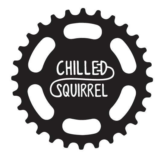 ELECTRIC BIKES CHILLED SQUIRREL