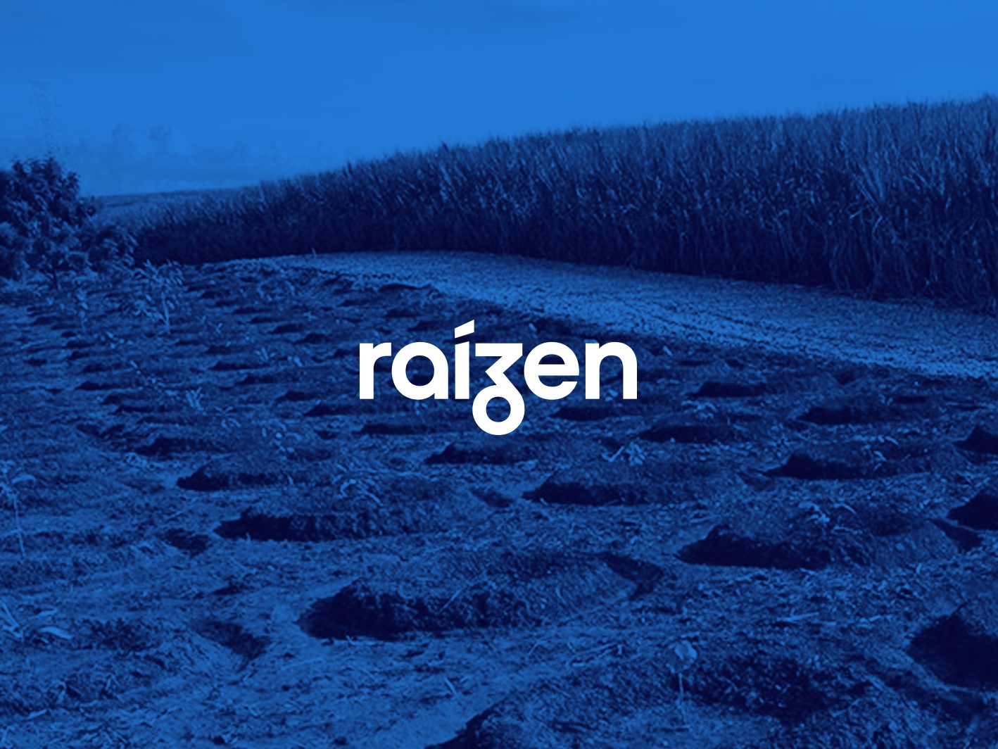 AGTECH INNOVATION - Over the last four years our partnership with Raízen Energia has been focused on developing and operating industrial scale machine learning and computer vision platforms for operational planning, optimization and risk management of 800.000 hectares of sugarcane.