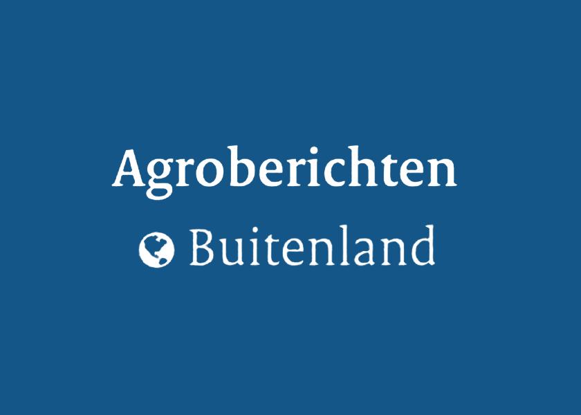 Agroberichten Buitenland Actueel