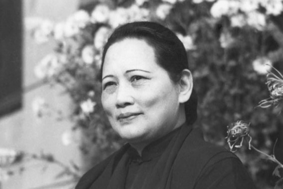 Soong Ching-ling