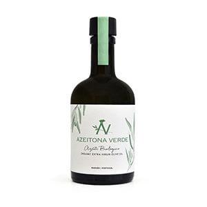 Azeitona Verde Olive Oil